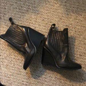 e3828e84b070 Jeffrey Campbell Ibiza leather cowboy boots ...